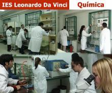 IES Leonardo da Vinci - FP Química